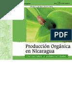 Produccion organica en nnicaragua