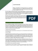 Pueblos y Nacionalidades (1)