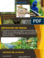 LA FAUNA EN BOLIVIA.pptx