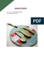 PCP - Ornament Tutorial