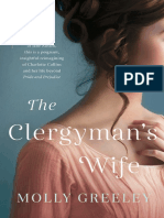 The Clergyman's Wife Chapter Sampler