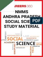 NMMS Andhra Pradesh Social Science Study Material