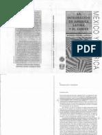 6. La Integracion de America Latina - Guerra-Borges