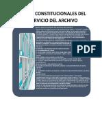 BASES CONSTITUCIONALES DEL SERVICIO DEL ARCHIVO.docx