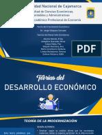 PRESENTACION DE TEORIAS SOBRE DESARROLLO ECONOMICO.pdf