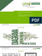 Modelización y Reingeniería de Procesos