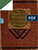 The Music Dramas of Richard Wagner - Alber Lavignac