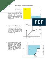 Portafolio 5- Superficies Sumergidas (Planas y Curvas)