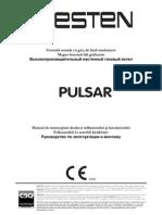 Manual Pulsar