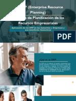 Los ERP (Enterprise Resource Planning)