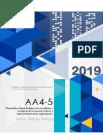 AA4_Ev5_Informe Sobre La Ejecución Del Plan de Configuración.