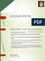Fines Eticos