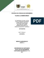 Pae Clinica La Misericordia