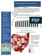 2018 Suicide Fact Sheet