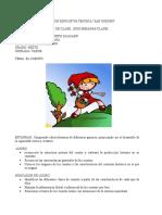 Grado Sexto El Cuento II (3)