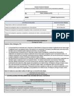 Plan de Mejoramiento de Cs. Naturales de Grado 7Mo. (Quimica)
