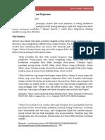 Tugas Etik Penelitian Dan Anti Plagiarisme Faizal Zukhri - Dr. Ray Rev