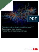 ABB Arcos internos tableros.pdf