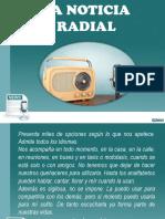 La Noticia Radial