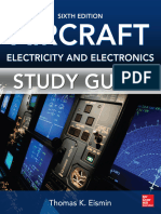 Thomas K. Eismin - Aircraft Electricity and Electronics_ Study Guide-McGraw-Hill Education (2014).epub