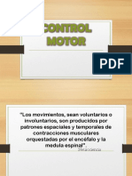 4 Control Motor