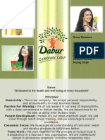 Dabur Final