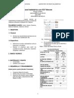 Informe 1 Canal Inalambrico Con Icstelecom
