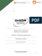 Unidad 3. Formas de Produccion_Contenido Nuclear