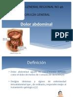 Dolor Abdominal 2