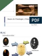 Bases de Fisiología y Fisiopatología Humana Piel2