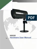 N6600 Hardware User Manual 16.03