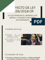 Proyecto de Ley 4659