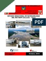 05 - Navegabilidad Rio Napo - Inf Final - Vol V - Anal Socio Ambiental_unlocked (1).pdf
