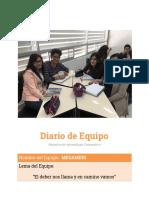 Diario de Equipo