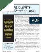 Loosh