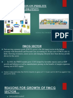 Presentation on Pidilite Industries (Dr