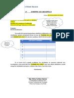 Carta Grupal Modelo
