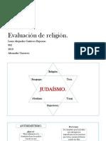 Evaluacion Religion Mapas Conceptuales 2019