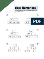 Piramide numerica