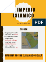 Imperio Islamico