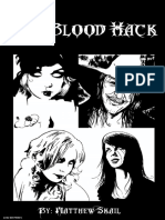 The Blood Hack