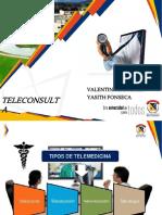 TELECONSULTA Yasith y Valentina
