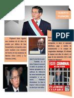Corrupción Judicial Fujimori PDF