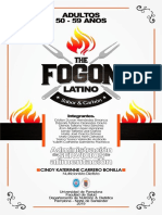 Ciclo de Menús Fogon Latino Imprimir Corregir