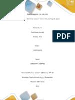 Unidad 1 Paso 2 Concepto Basico de La Psicologia de Los Grupos