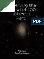 Catalogo Herschel 400