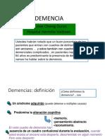 6. demencia