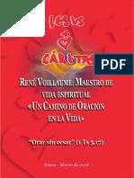 Rene Voillaume -Maestro de vida espiritual