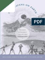 The-Heaven-on-Earth  observatorios siglo XIX.pdf