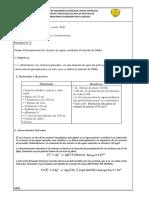 Práctica N°2_ Análisis volumétrico de cloruros en agua